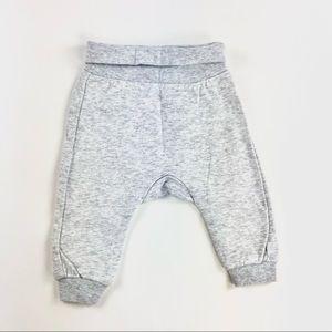H&M grey baby pants